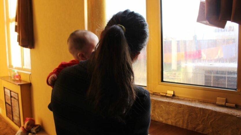 раннее материнство