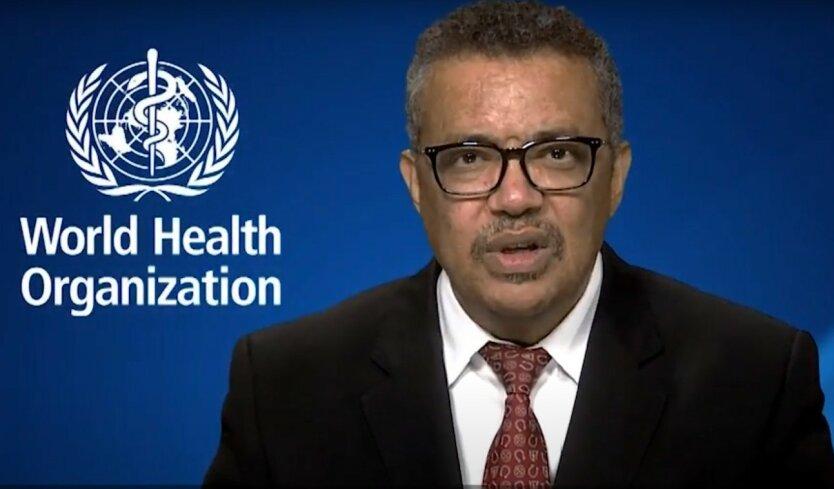 ВОЗ продлила режим международной чрезвычайной ситуации из-за коронавируса