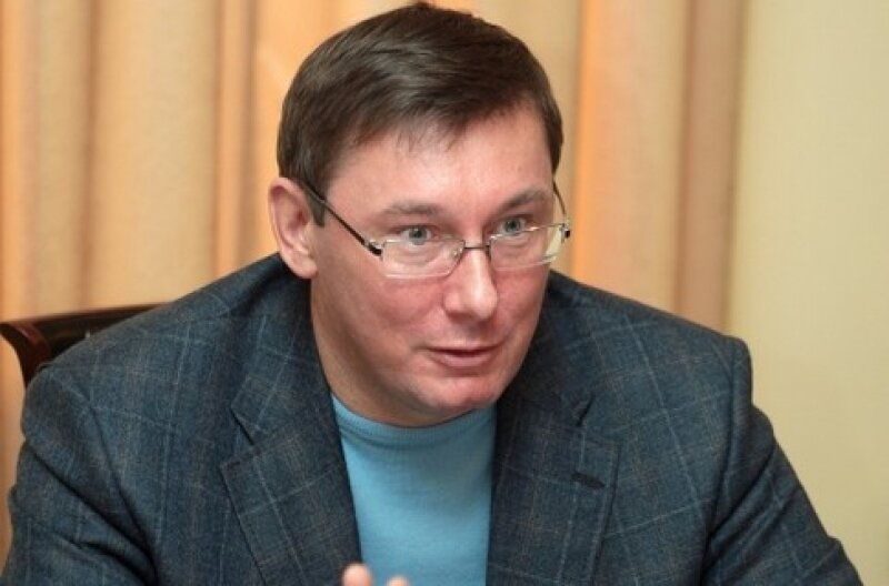 Юрий Луценко7