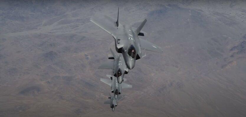 F-22 Raptor,крушение самолета,авиакатастрофа,падение самолета,истребитель разбился в США