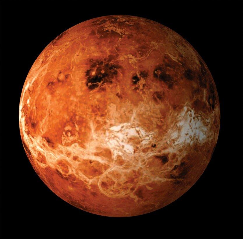НАСА может отправить миссии на Венеру, Ио и Тритон после 2022 года