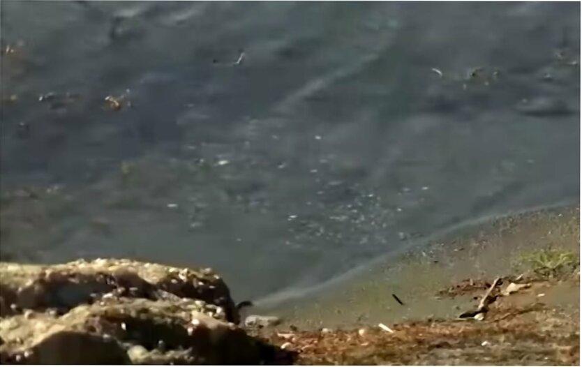 Марат Хуснуллин, Пресная вода в Крыму, Нехватка пресной воды в Крыму