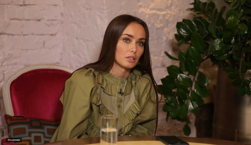Ксения Мишина, съемки в Хорватии, тяжелые моменты в кинопроцессе