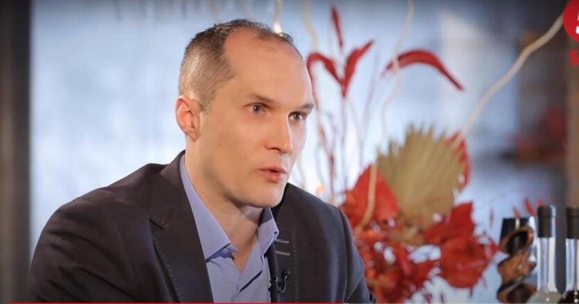 Юрий Бутусов, «дело вагнеровцев», офицер разведки Минобороны