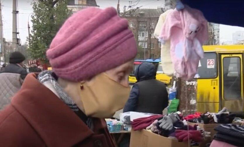 Завтра украинцам пересчитают пенсии