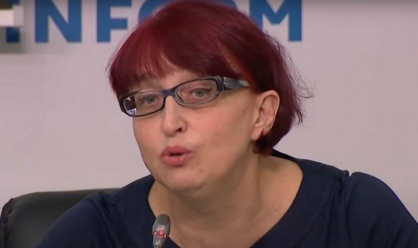 Украинцам посоветовали побольше работать для нормальной пенсии