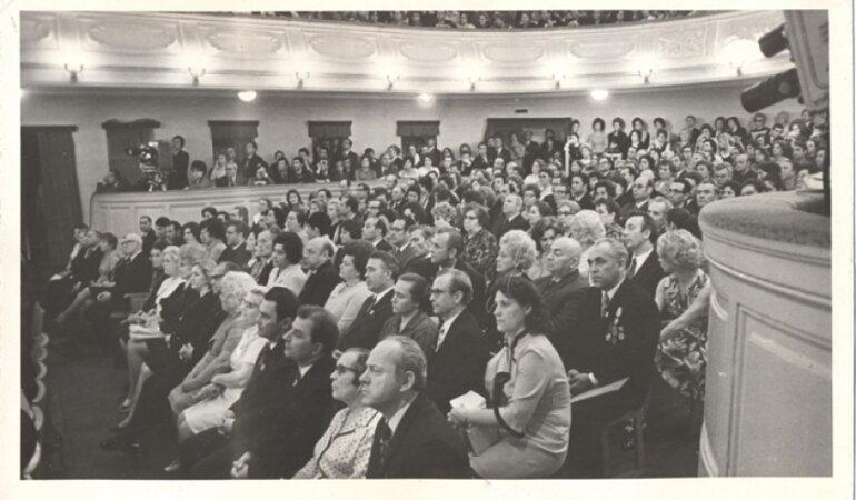 театр в СССР