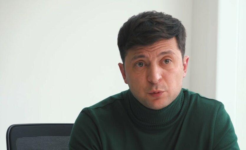 Владимир Зеленский 9
