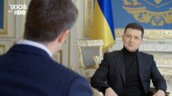 Интервью Зеленского HBO - феерическая глупость президента Украины