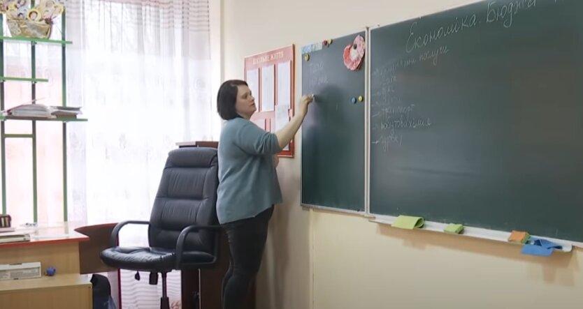 Учителя, доплаты, карантин