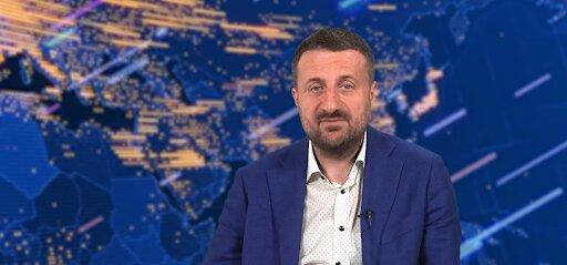 Тарас Загородний, политолог