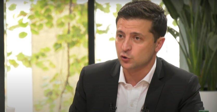 Владимир Зеленский,пресс-конференция Зеленского,интервью Зеленского,коронавирус в Украине