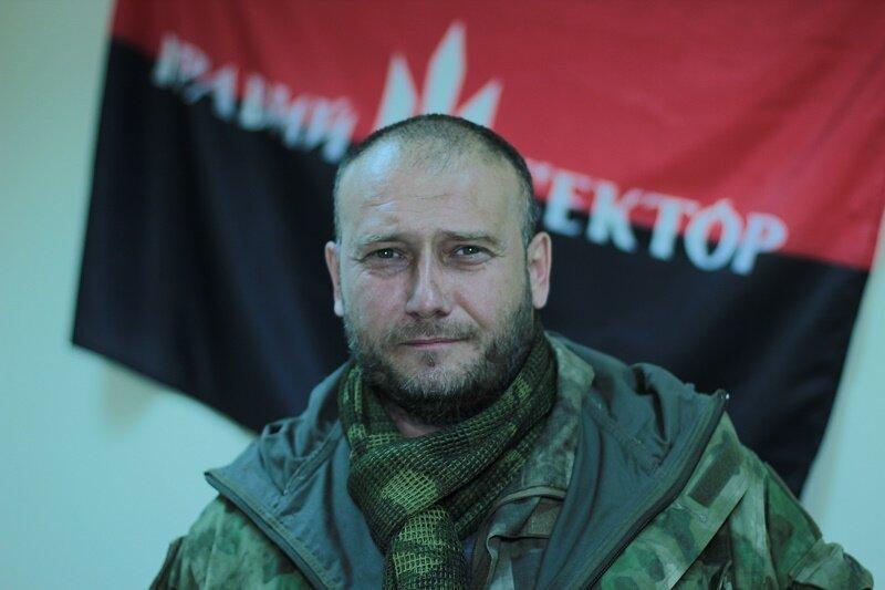 Дмитрий Ярош2