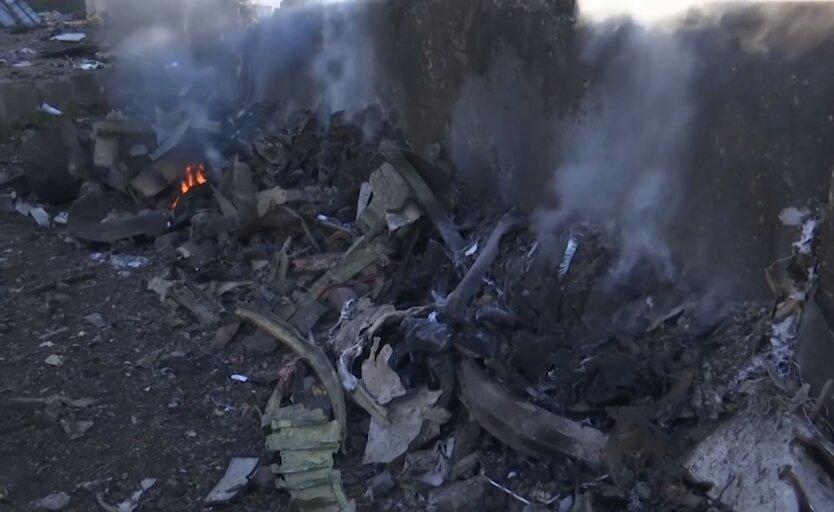 """Авиакатастрофа Боинга """"МАУ"""" в Иране, Расследование катастрофы """"МАУ"""" в Иране"""