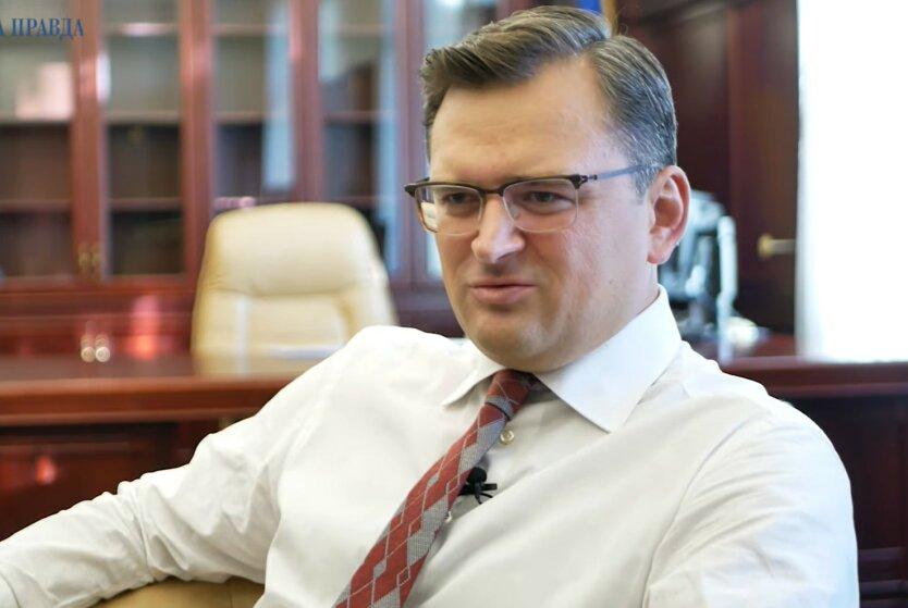 Дмитрий Кулеба, встреча в Вашингтоне, Джо БАйден, Владимир Зеленский, крымская платформа