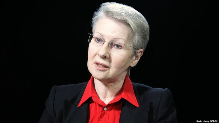 Лилия Швецова