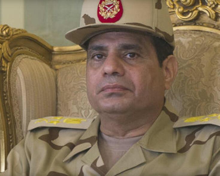 Абдель Фаттаха Сиси
