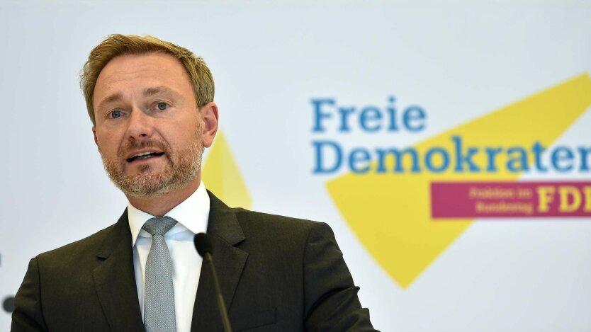 Выборы в Германии: «золотая акция» свободных демократов