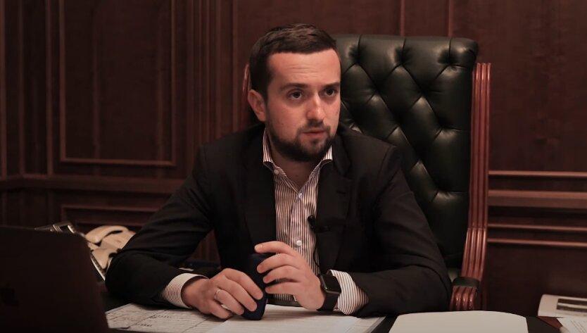 Кирилл Тимошенко, офис Зеленского, локдаун