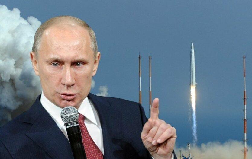 путин ракета