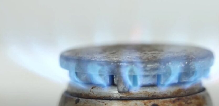 Цены на газ