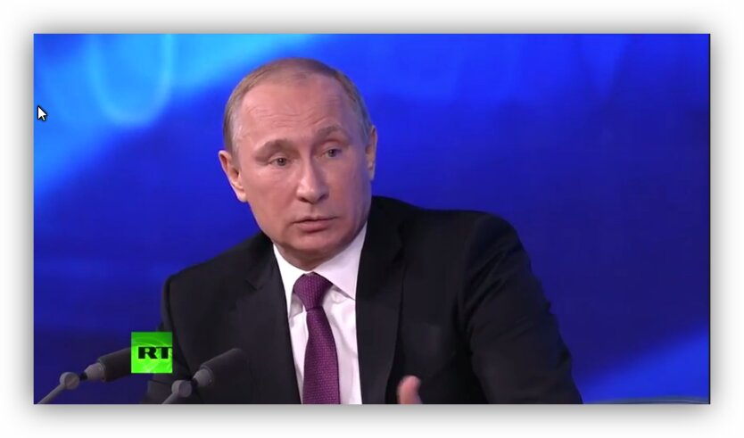 Владимир Путин15