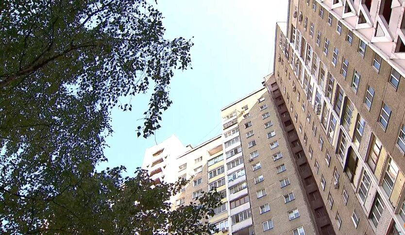 Квартиры в Киеве, цены на квартиры, пригород