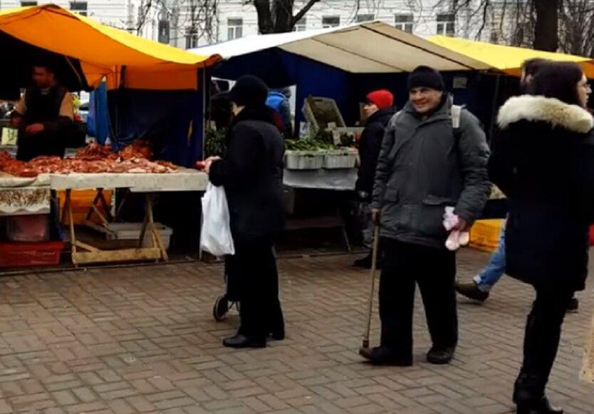 Украинцы без стажа не смогут получать пенсию