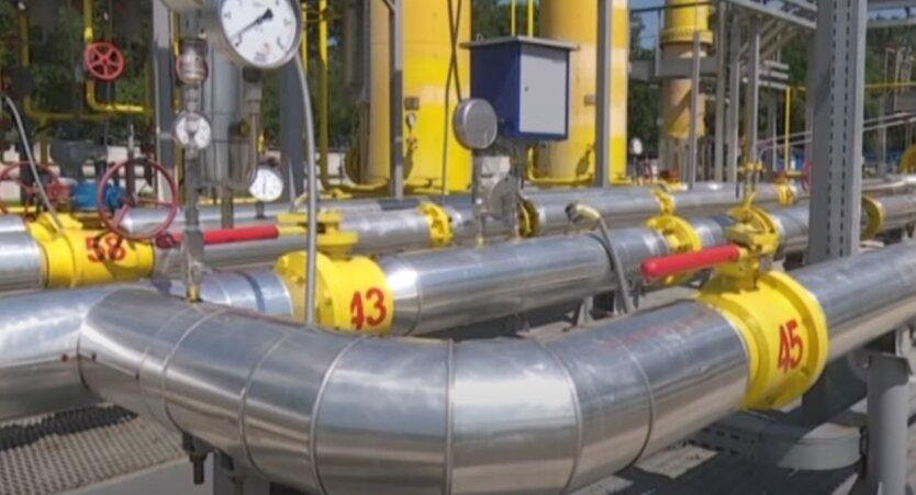 ГТС Украины, транзит газа, Минэнерго