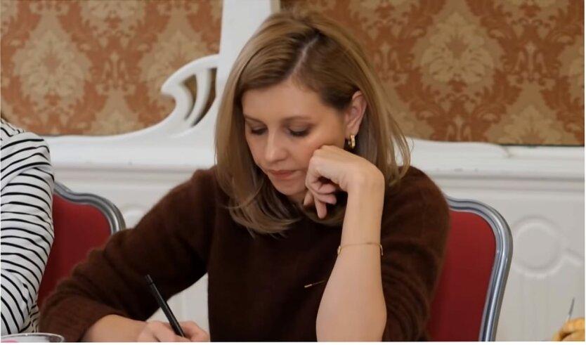 Елена Зеленская, Заработок Елены Зеленской, Доход Елены Зеленский