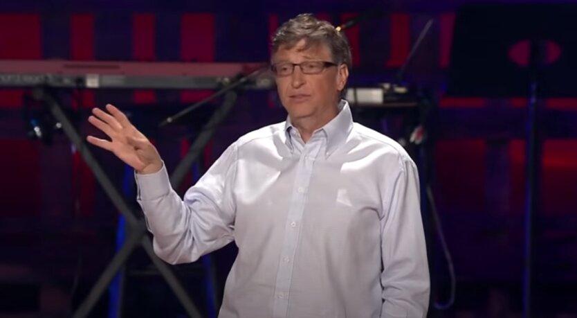 Билл Гейтс, коронавирус, COVID-19