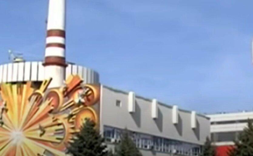 Над украинской АЭС летал беспилотник – нарушитель