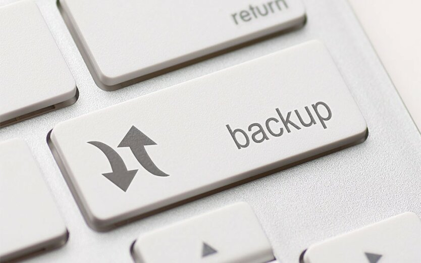 Backup as a Service – услуга резервного копирования