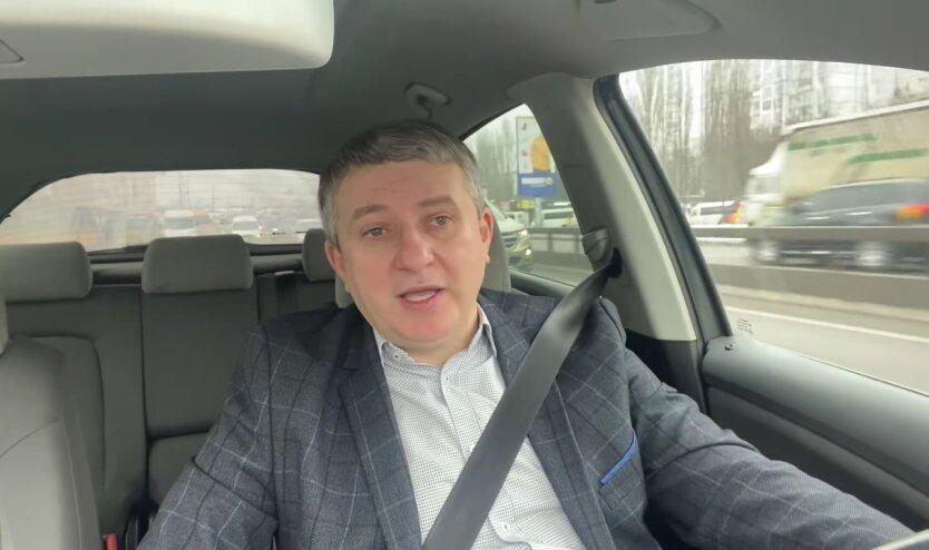 Юрий Романенко, каналы Медведчука, санкции