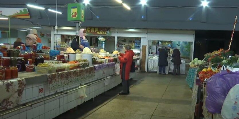 Виктор Ляшко, рынки, карантин