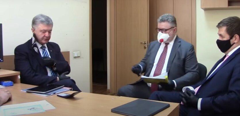 Петр Порошенко,ГБР,Вадим Приймачок,Порошенко вызвали на допрос в ГБР