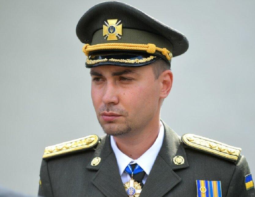 ГУР Минобороны, разведка, Кирилл Буданов