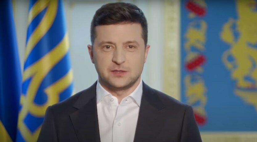 Зеленский провел массовые перестановки чиновников в Киеве