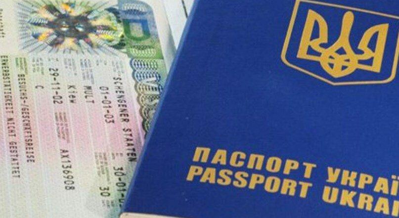 визы виза