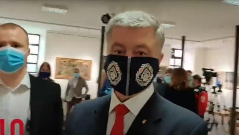 Петр Порошенко,Офис Генпрокурора,мера пресечения для Порошенко,Илья Новиков