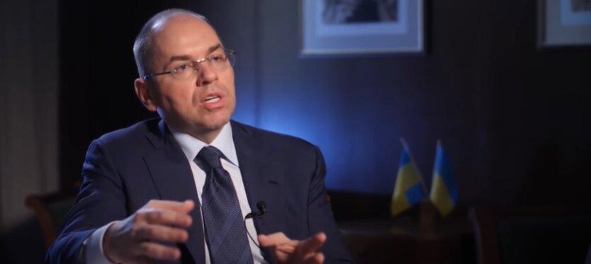 Степанов откажется от должности депутата облсовета: детали