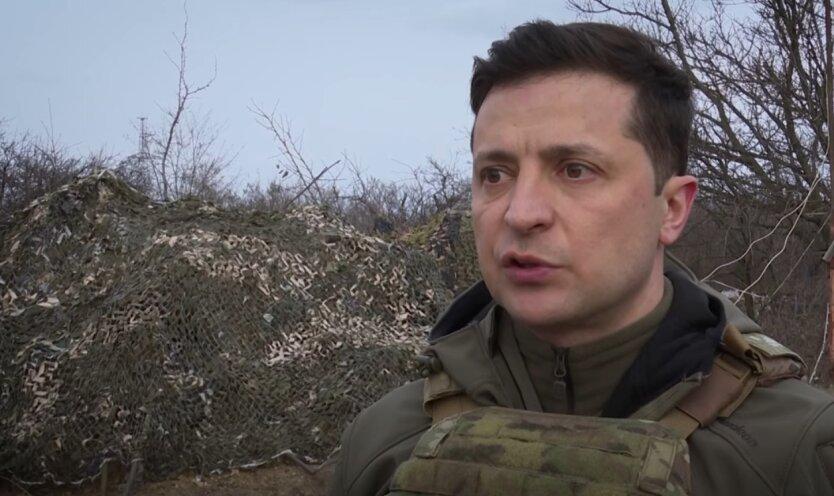 Владимир Зеленский, НАТО. ЕС