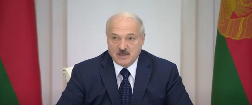 Александр Лукашенко, НАТО, Беларусь