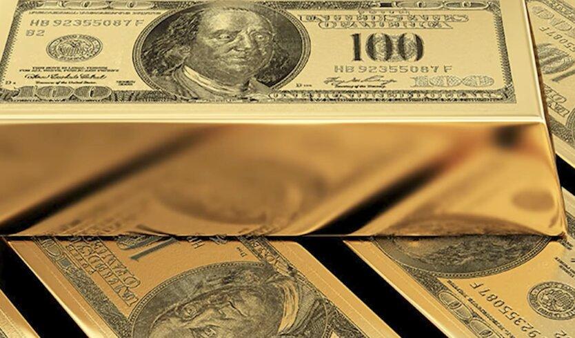 доллар, золото, экономика, s&P 500
