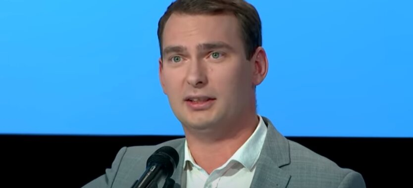 Ярослав Железняк, бюджет, минималка, ВВП