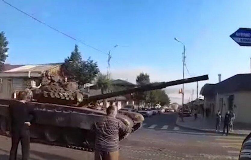 Война Армении и Азербайджана,Нагорный Карабах,Армяно-азербайджанский конфликт,Юрий Бутусов