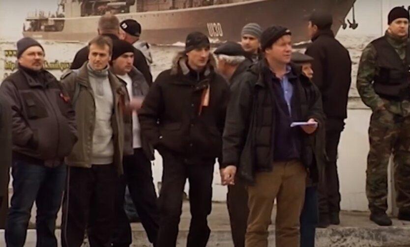 """Кого призывают служить в армию """"ДНР"""""""