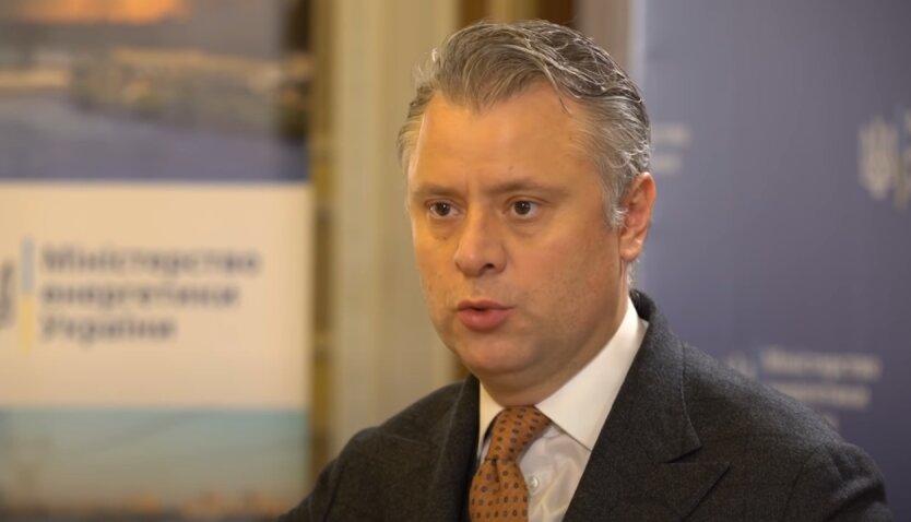 Юрий Витренко, министр энергетики, Верховная Рада