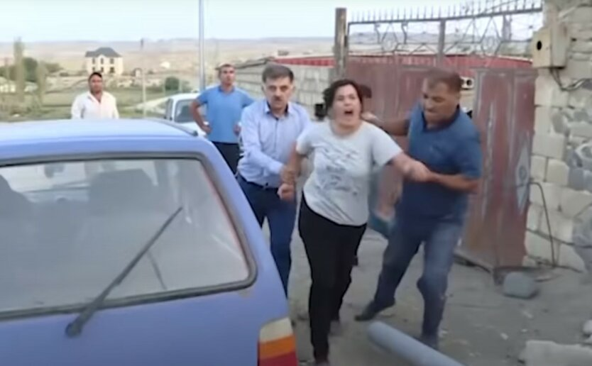"Армения пригрозила ракетами ""Искандер"" в Нагорном Карабахе"