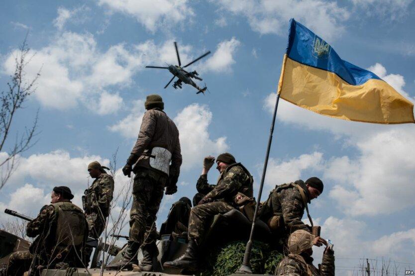 украинская армия2